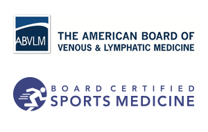 Board Certified by the ABVLM & Sports Medicine
