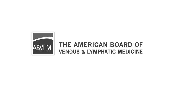 The American Board of Venous & Lymphatic Medicine.