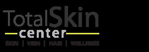 Total Skin Center Logo