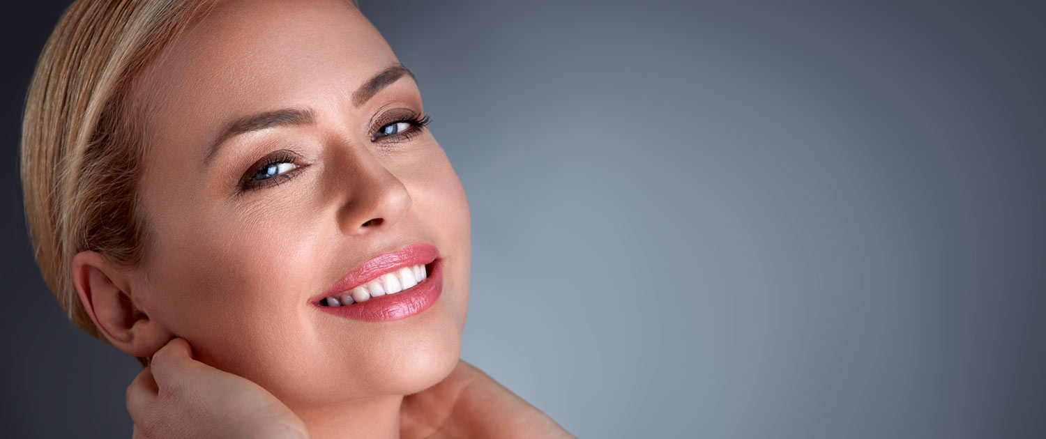Cosmetic Dermatology Makes You Happy